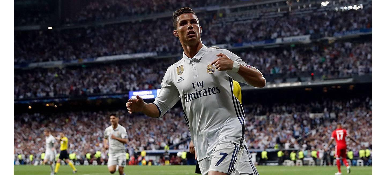 Fiat Cristiano Ronaldo Juventus 02