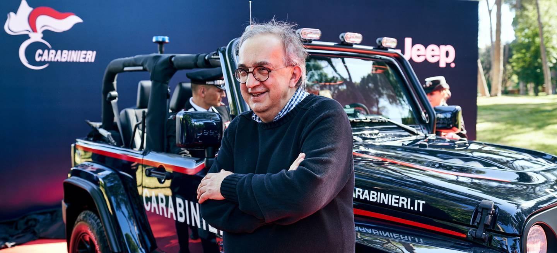 Fiat Marchionne