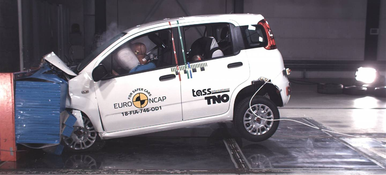 Fiat Panda Euroncap 01