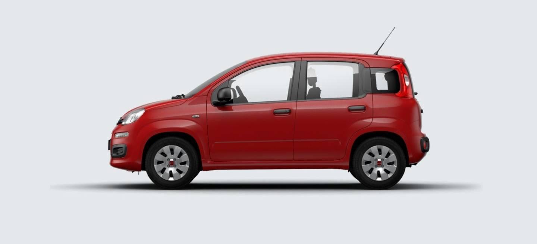 Fiat Panda Oferta P