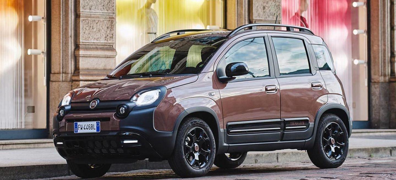 Fiat Panda Trussardi 03