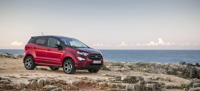 Ya Sabemos Cu Nto Cuesta El Nuevo Ford Ecosport La