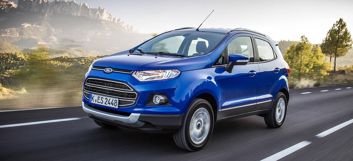 Image Result For Ford Ecosport Used For Sale
