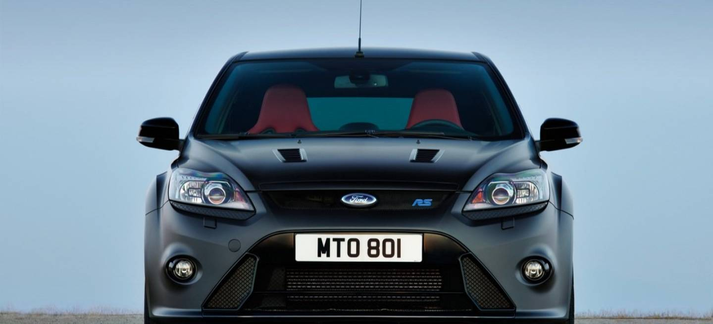 ford focus rs500 diariomotor. Black Bedroom Furniture Sets. Home Design Ideas