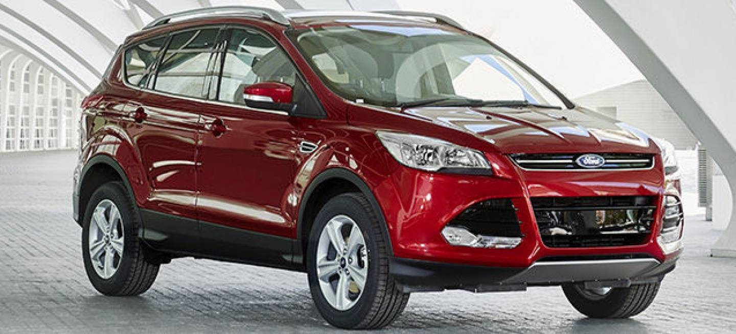 ford kuga 2015 motores 2 0 tdci 120y 180 cv y ecoboost 1 5 diariomotor. Black Bedroom Furniture Sets. Home Design Ideas