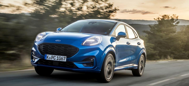 Ford Puma 2020 0120 057