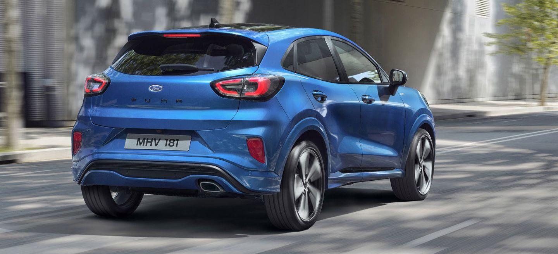 Ford Puma St Line Azul 2019 05