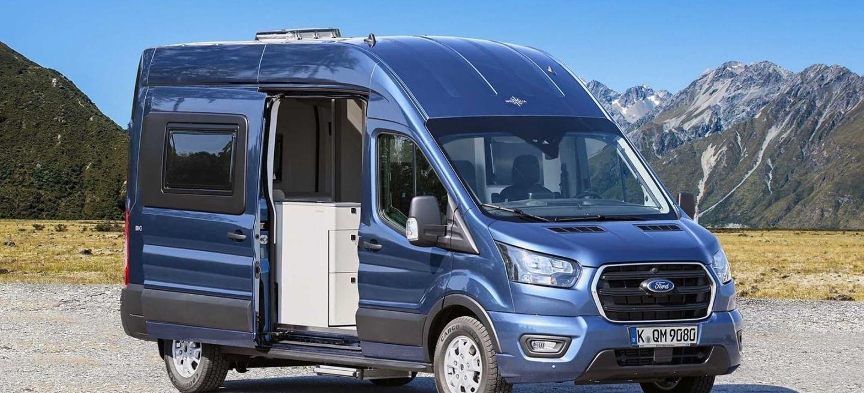 Ford Transit Big Nugget Camper 0919 005
