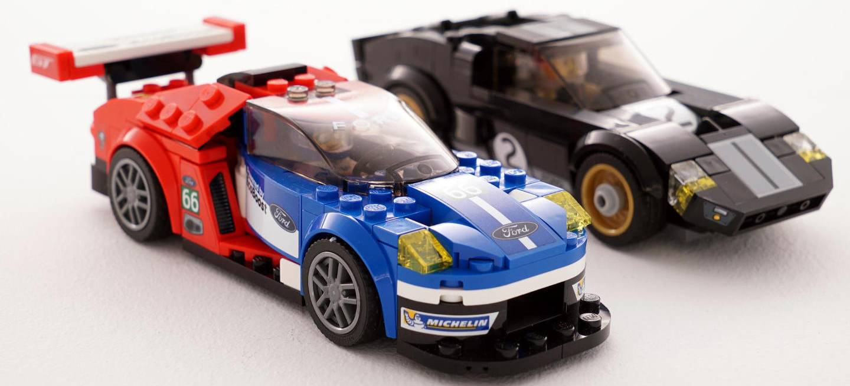 Mans Nuevos En A De LegoPrepárate Homenaje Los Set Para Le Correr MSzVpjqLUG