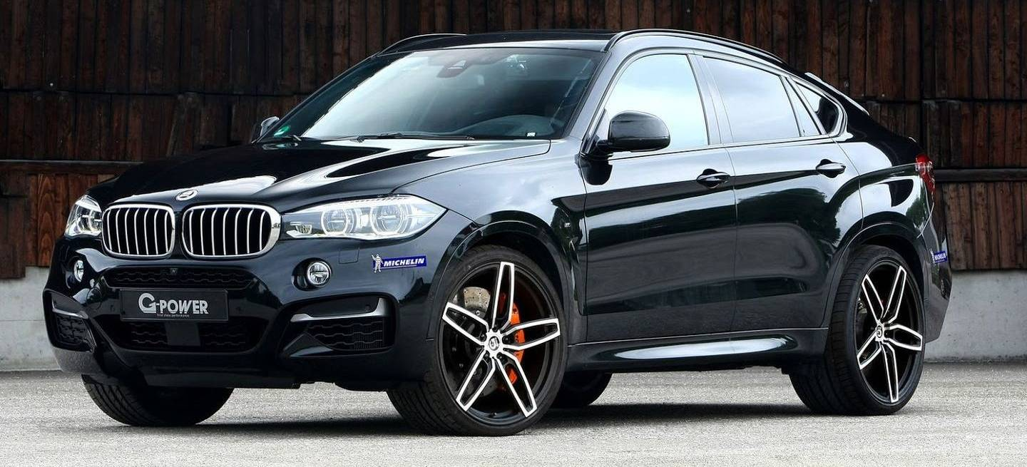 Bmw X7 Suv Price In India 2018 Bmw X7 Interior Exterior