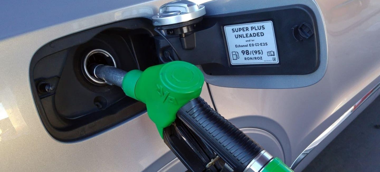 Gasolina Diesel Surtidor Repostaje 0119 03
