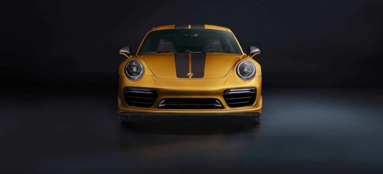 Cu Nto Cuesta El Porsche M S Caro Ya Sabemos El Precio