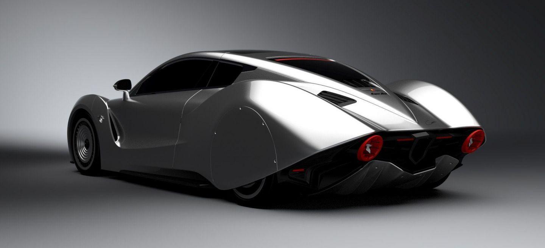 Hispano Suiza Carmen 2019 7