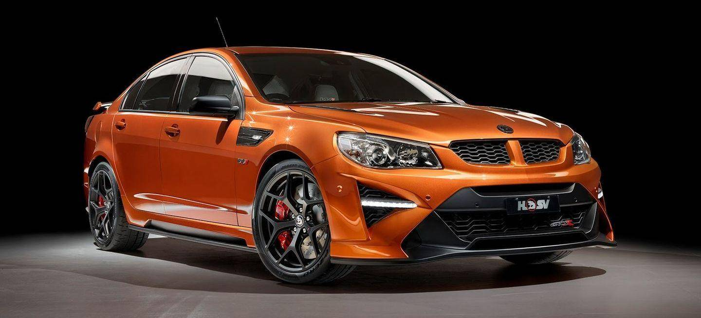 2020 Holden Commodore Gts Release Date and Concept