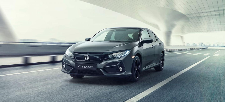 Honda Civic 2020 1119 02