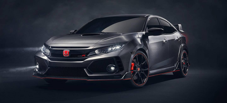 Resultado de imagen de Honda Civic Type-R