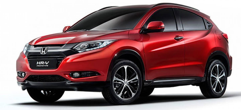 Honda Hr V 2017 8 Preguntas Y Respuestas Para Conocer Al Hermano Pequeño Del Cr