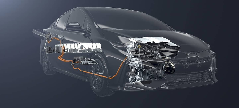 Honda Nissan Toyota Coches Electricos Baterias Estado Solido 01