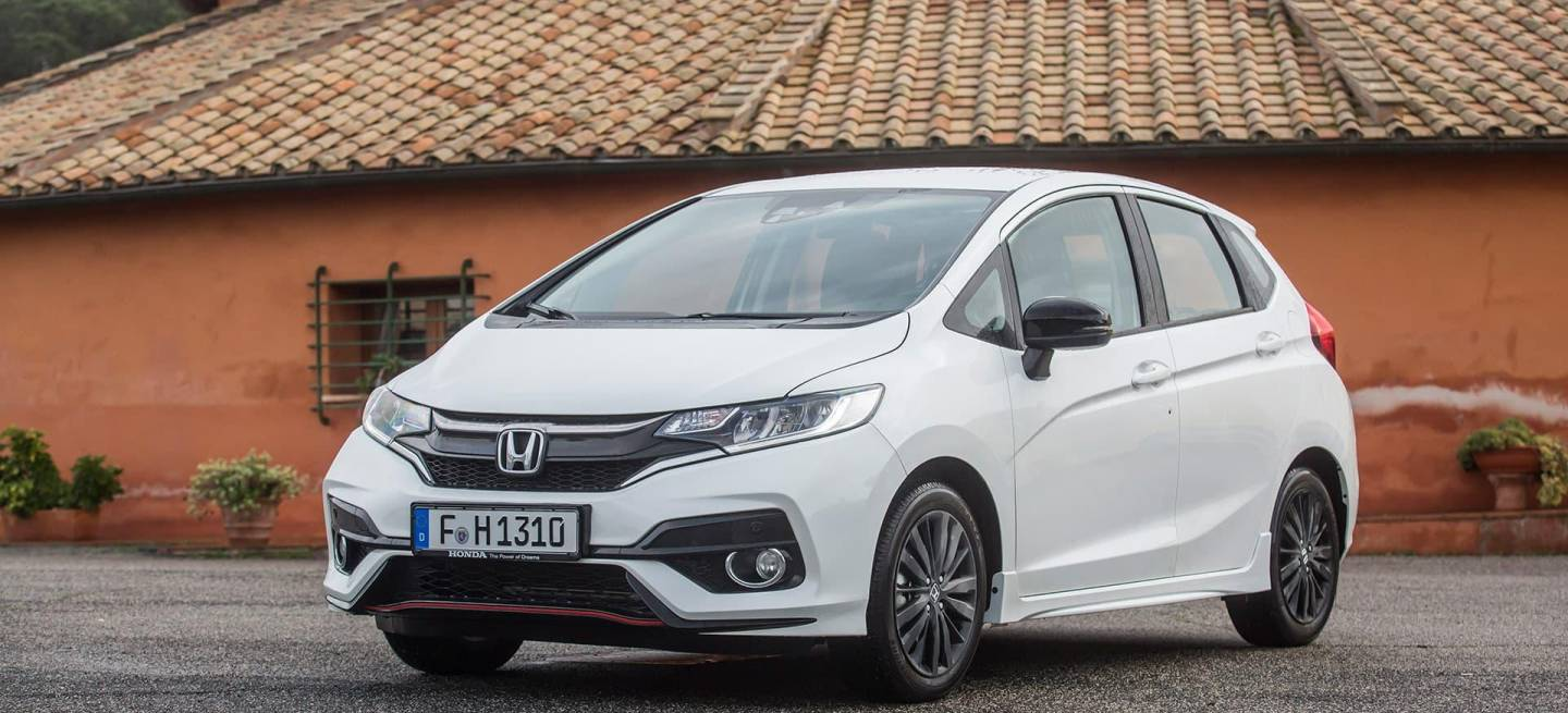 prueba honda jazz 1 5 i vtec de 130 cv foro debates de coches. Black Bedroom Furniture Sets. Home Design Ideas