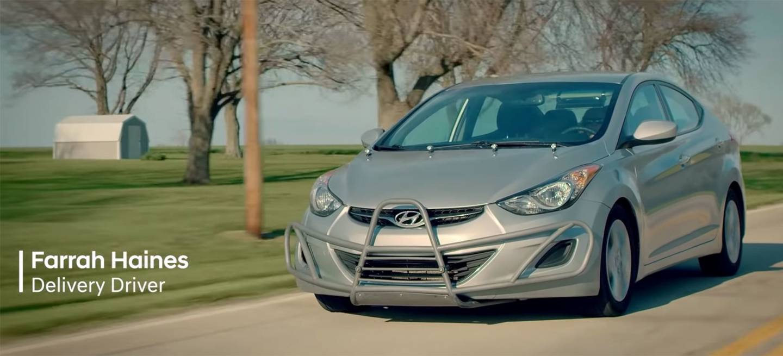 Hyundai 1 6 Millones Kilometros