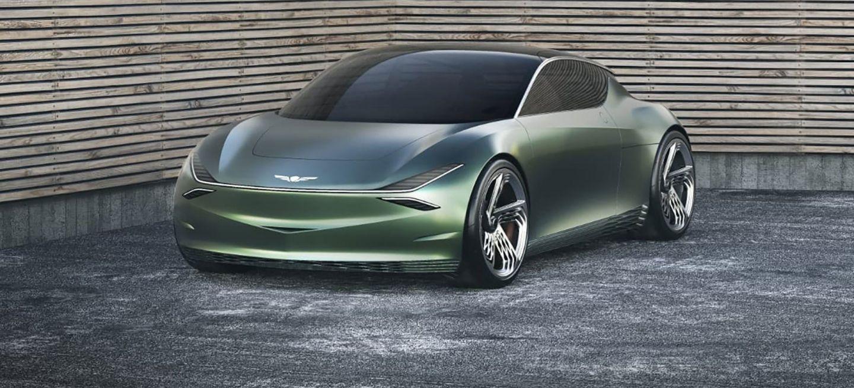 Hyundai Genesis Mint Concept 2019 08
