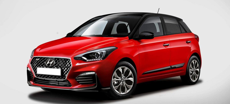 Adelanto del Hyundai i20N la peor pesadilla del VW Polo GTi Hyundai-i20-n-adelanto-1_1440x655c