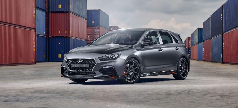 Hyundai I30 N Project C P