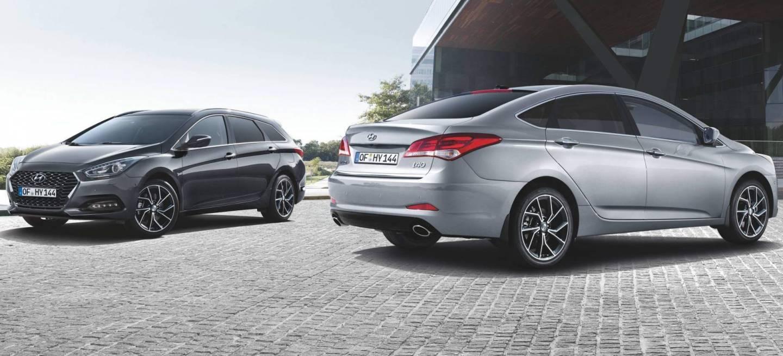 Hyundai I40 2019 P