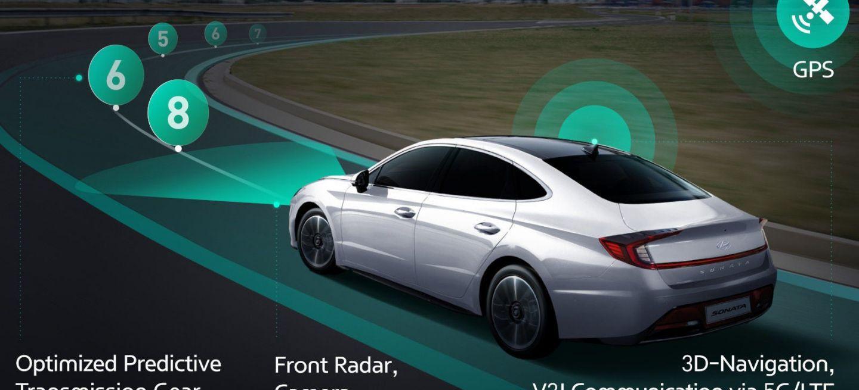 Hyundai Kia Transmision Ict 0320 01