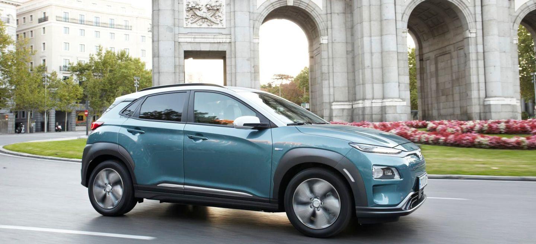 Hyundai Kona Fotos Dm 20