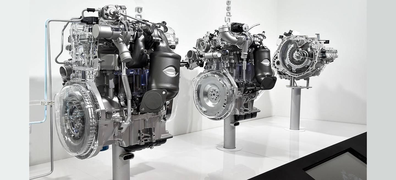 Qué trama Hyundai patentando un motor que funcionará con cilindros ...