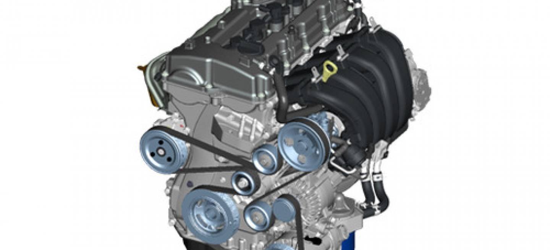 Hyundai presenta su primer motor de inyecci n directa de for Hyundai motor company usa