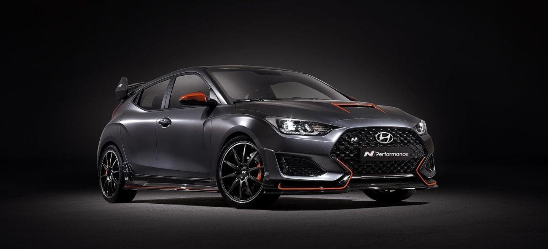Hyundai Veloster N Performance 2