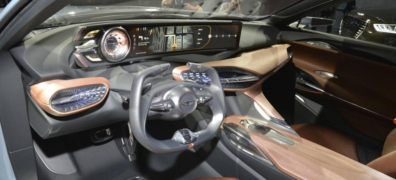 En que se parece un mercedes clase s al nuevo concept de for Interior mercedes clase a
