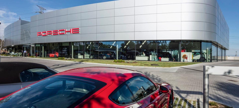 Investigacion Emesiones Porsche Gasolina Centro Exterior