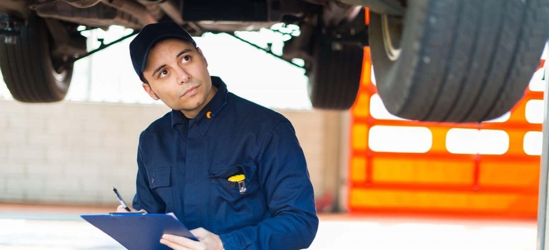 Itv Diesel Humo Revision
