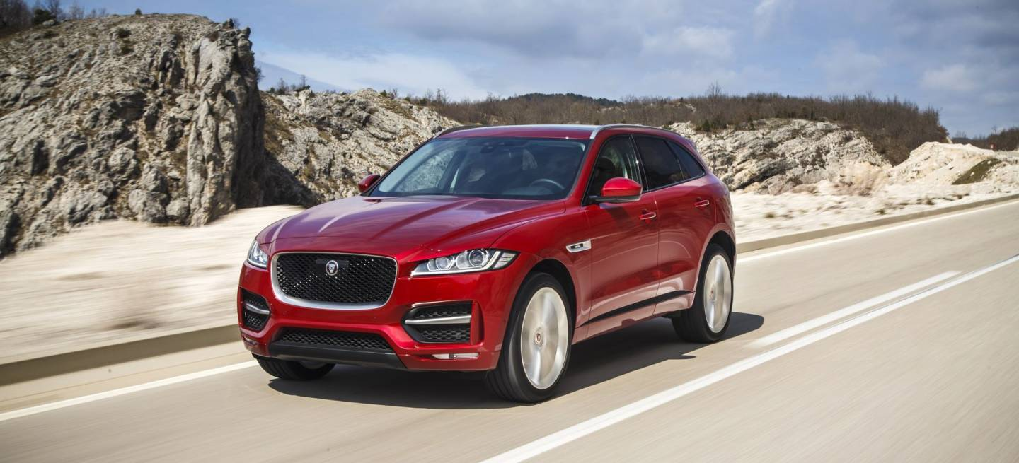 Jaguar F Pace My2019 8