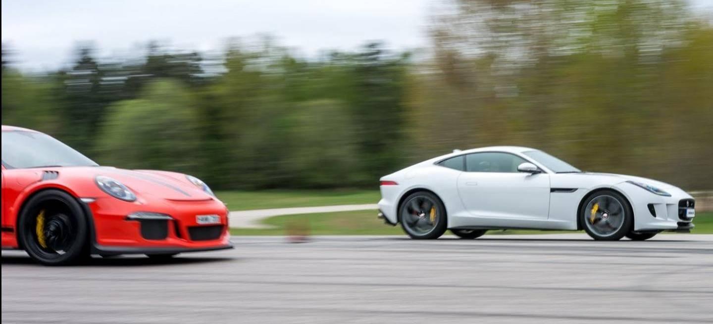 Este V 237 Deo Escuece 191 Ganar 225 El Nissan Gt R Al Porsche 911