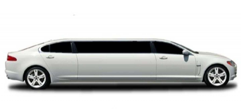 jaguar xf en versi n limusina diariomotor. Black Bedroom Furniture Sets. Home Design Ideas