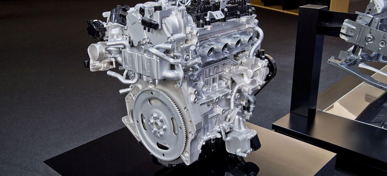 Jaque Diesel Mazda Skyactiv X Gasolina