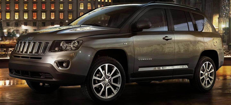 jeep compass limited 2013 ficha tecnica