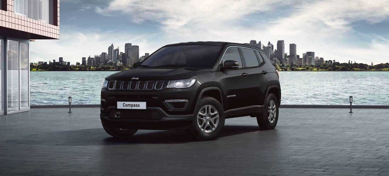 Jeep Compass Oferta 2019 P