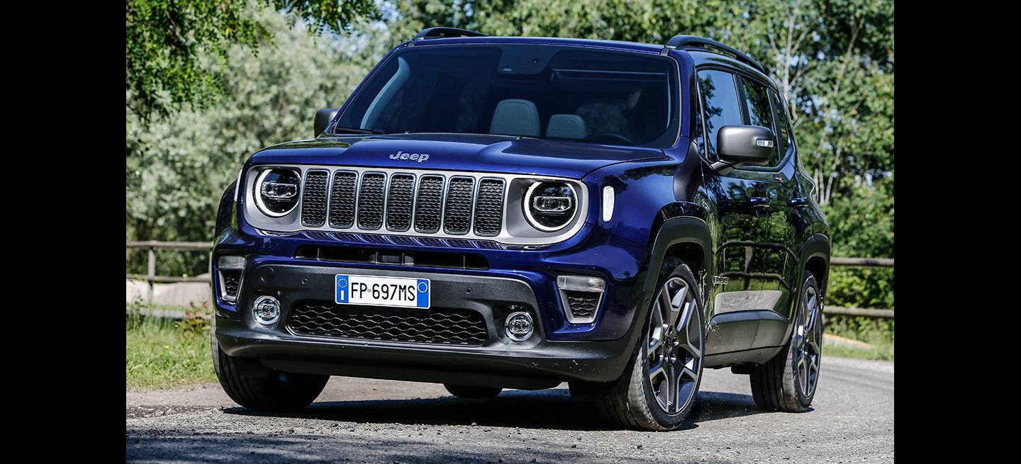 Jeep Renegade 2019 02