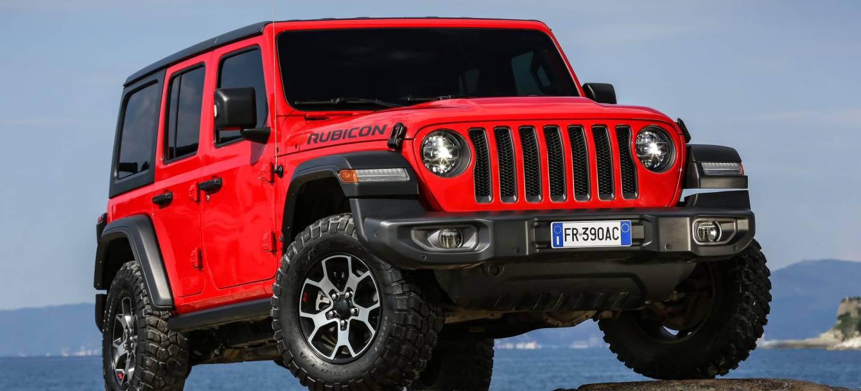 Jeep Wrangler 2018 Dm 38