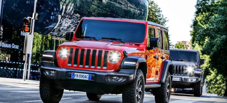 Jeep Wrangler 2018 Dm 71