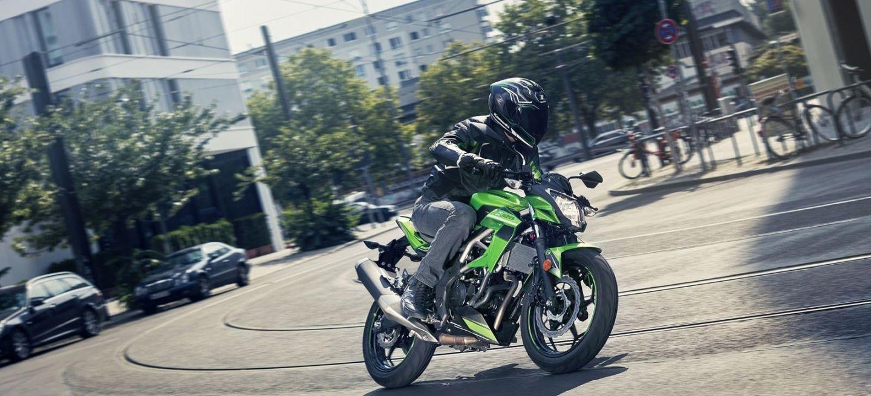 Kawasaki Z 125 Dm 1