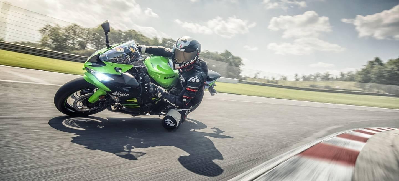 Kawasaki Zx6r 2019 Dm 5