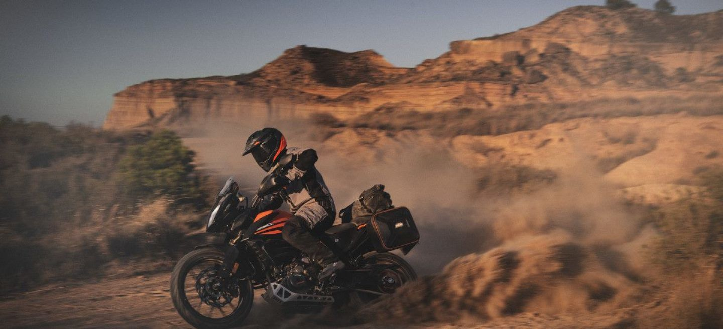 Ktm 390 Adventure My20 Action2