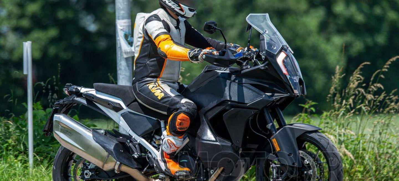Ktm 1290 Super Adventure S 002 Motorradmagazinat