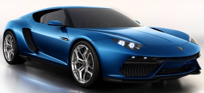 Lamborghini Asterion 1218 01